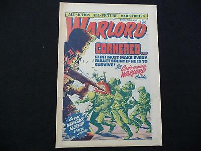 Warlord comic issue 98 (LOT#1504)