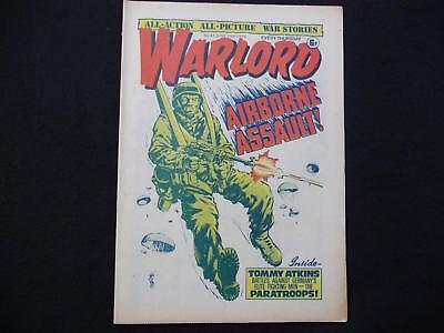 Warlord comic issue 91 (LOT#1498)