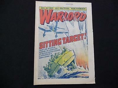 Warlord comic issue 99 (LOT#1505)