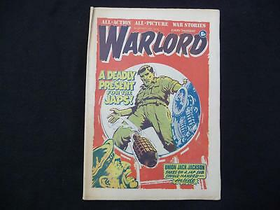 Warlord comic issue 88 (LOT#1495)