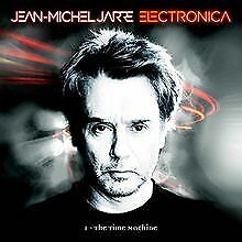 Electronica 1: the Time Machine by Jarre,Jean-Michel | CD | condition very good