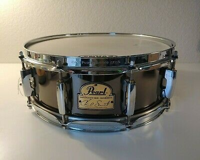 Pearl Signature Series Chad Smith Snare Drum - excellent condition!