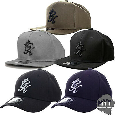 Gym King Genuine Mens New Pitcher Baseball Snapback Cap One Size Various  Colours 565911257f3d