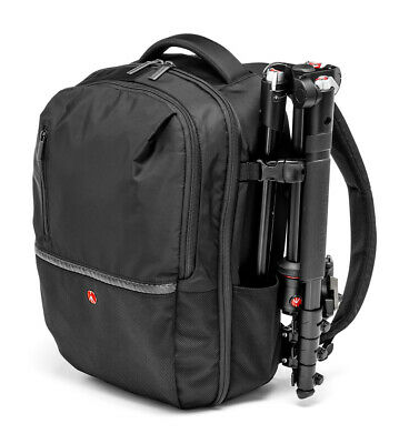 Manfrotto MB MA-BP-GPL Gear Backpack L - Zaino Fotografico