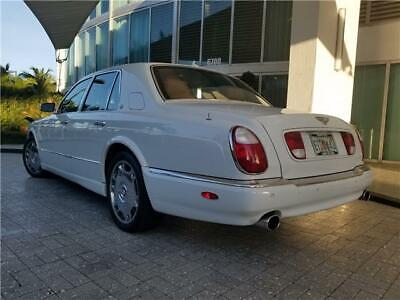 2007 Arnage R ee Dealer for Availability Bentley Arnage with 44,449 Miles available now!