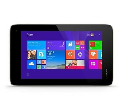 "Toshiba Encore Mini 7"" Tablet *BRAND NEW* Quad Core 16GB SSD 1GB RAM Windows 8.1"