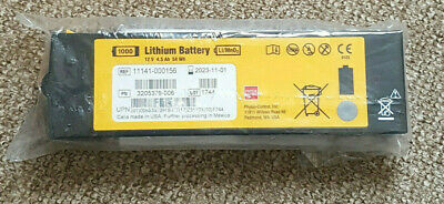 Physio-Control LIFEPAK 1000 Replacement Lithium AED Battery