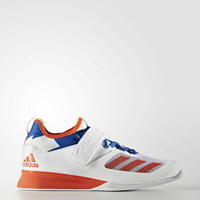 ADIDAS CRAZY POWER Mens Weightlifting schuhe CrossFit Powerlift ... Moderater Preis