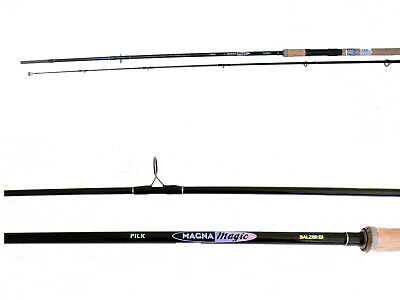 2,45m 40-185g IM-7 Carbon PILKRUTE MAGNA MAGIC PILK