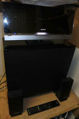 Sony DAV-F200 HDMI Home Cinema System With Remote&Wires-DVD Faulty