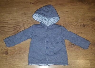 Boys 3-6 Months Coat From George