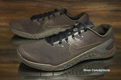 1400fc18c Nike Metcon 4 Viking Quest Ridgerock AJ9276-200 Training Shoes Mens - Size  8.5
