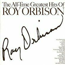 All-Time Gr.Hits by Orbison,Roy | CD | condition good