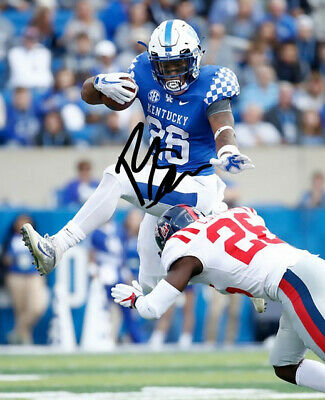 2348bc719d8 BENNY SNELL Jr Signed Photo 8X10 Rp Autographed Kentucky Wildcats ...