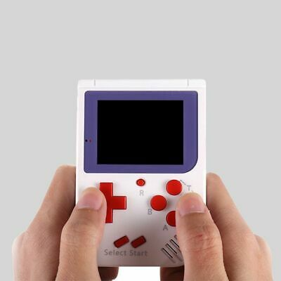 Portable Handheld Game Players Lcd Kids 8-bit 3.0 Inch Console Retro Usb Output