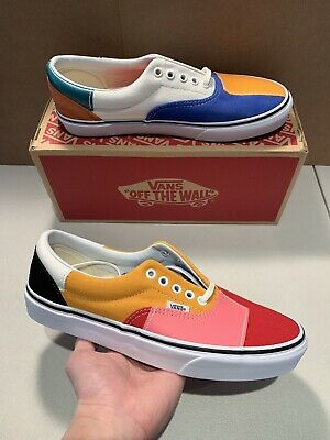b216a5a063 VANS VAULT SZ 10 Authentic Lx Two Thirds Arona Off The Wall Vn ...