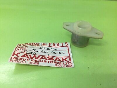 Kawasaki NOS. F6, F7, RELEASE OUTER-CLUTCH  , Part Number 13118-006
