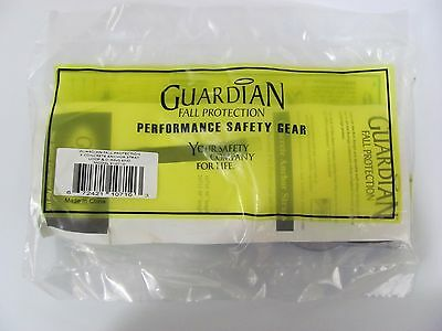 Guardian Fall Protection 10717 6-Foot Concrete Anchor Strap with Protective Sheathing