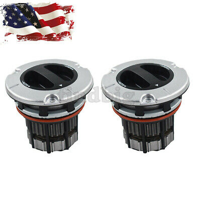 New 2X Auto Locking Front Hub For 2005-2010 Ford F250 F350 F450 F550 Super Duty
