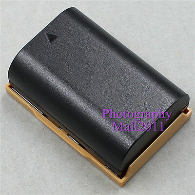 Replacement For Canon LP-E6N Battery For Canon EOS 5DS 80D 6D 7D2 Mark II LC-E6E