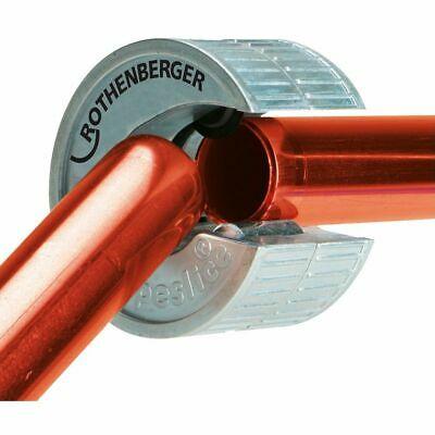 Rothenberger 22mm Pipe Slice Copper Cutter 88802