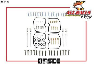 All Balls 26-1648 Kit Revisione Carburatore Kawasaki Zr 750 (Zr-7) 2000
