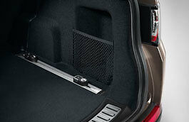 Land Rover Discovery Sport - Loadspace Side Net - VPLCS0270