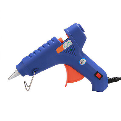 Professional Hot Melt Glue Gun Melting Wax Sticks Tools Stamp Letter Sealing Glu