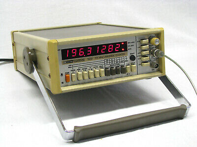 DYNASCAN 1822 175 MHz Universal Counter Frequenzzähler