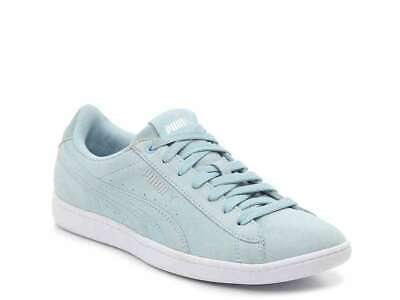 3ecbb0cd2ce0 PUMA Womens vikky aos Low Top Lace Up Walking Shoes