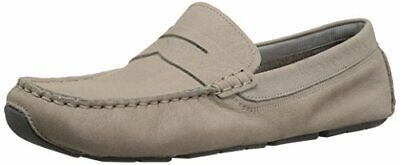 da4ff441e5d COLE HAAN WOMEN S Rodeo Penny Driver Washed Indigo Leather Size 6.5 ...