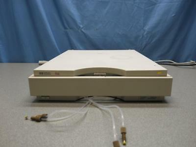 HP G1322A Series 1100 HPLC On-Line Micro Vacuum Degasser Chromatography