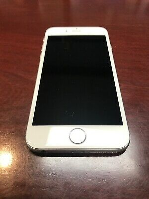 Apple iPhone 6 - 16GB - Silver (Unlocked) A1549  - FREE SHIPPING!