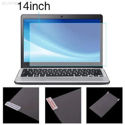 C91A Transparent Laptop Protective Film Screen Protector Radiation Protection
