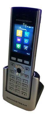 Grandstream WP820 WLAN IP Telefon (2.4 GHz / 5 GHz dual-band)
