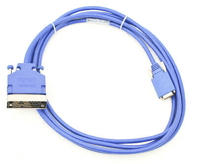 ONE CABSS530MT 72-1434-01 Cisco Smart Serial Cable CAB-SS-530MT 3M