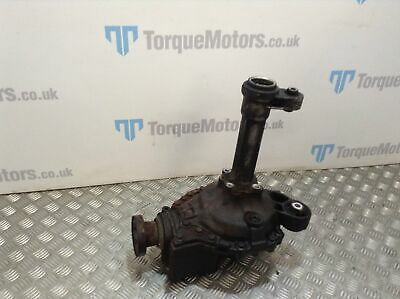 Land Rover Range Rover Sport L320 front Differential Diff