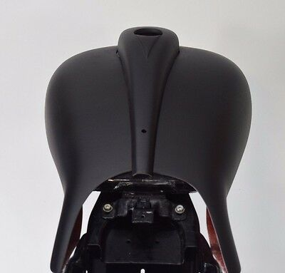 6 gallon stretched gas tank shrouds and dash panel for harley davidson touring