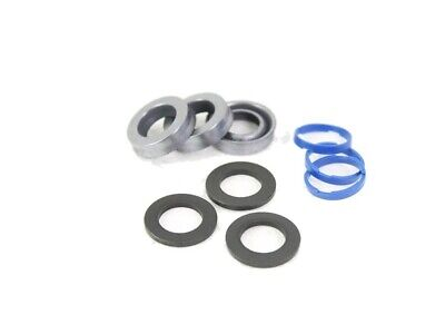 Kranzle Pressure Washer Jet Wash Pump seal kit K43098 Junior 120 140 12mm