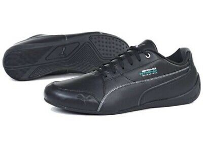 GENUINE MEN'S PUMA Mercedes Amg Petronas Drift Cat 7 Shoes Trainers 306150 02
