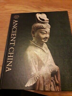 GREAT AGES OF MAN - A HISTORY OF THE WORLD'S CULTURES: ANCIENT CHINA., Schafer,