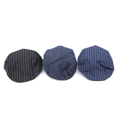 Durable Function Novel Cowboy Beret Western Restaurant Waiter Chef Clothes BA