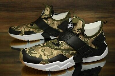ca16c2a4e318 NIKE AIR HUARACHE Drift PRM Camo Pack Mens Sneakers Sizes  140 ...