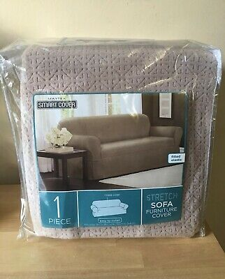 Enjoyable Maytex Smart Furniture Cover Stretch 2 Piece Loveseat Sofa Alphanode Cool Chair Designs And Ideas Alphanodeonline