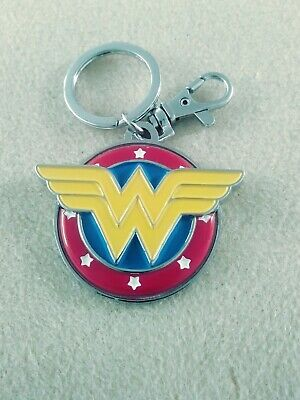DC Comic Wonder Woman Keychain