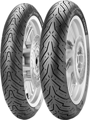 Pirelli Angel Scooter Tire 100/90-10 56J Front/Rear #2903100
