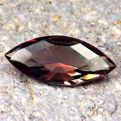 TEAL-GREEN-COPPER-PINK MULTICOLOR OREGON SUNSTONE 3.74Ct FLAWLESS-TOP INVESTMENT