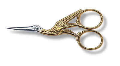 Victorinox Storchenschere New/Boxed Thread Scissors Sewing Shears Embroidery