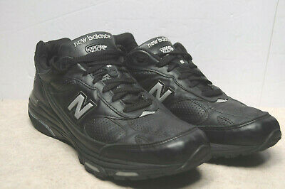 lowest price 6c647 ca4d7 NEW BALANCE 993 MR993LBK Made In USA Men's Size 12D US EXCELLENT CONDITION