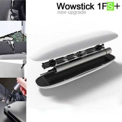 Wowstick 1F Pro 64 In 1 Electric Screw Driver Cordless Power Screwdriver Set